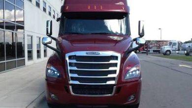Photo of Freightliner es líder en ventas de camiones Clase 6 a 8