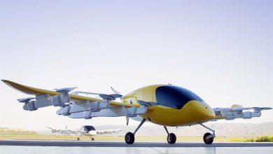 Photo of (Video) Este es Cora, el taxi aéreo autónomo del que todos hablan