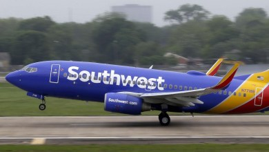 Photo of Proyectan JetBlue y Southwest rutas para vuelos en México