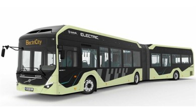 Photo of Volvo prueba con nuevos autobuses eléctricos en Suecia