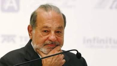 Photo of Slim aumenta su apuesta por Nuevo Aeropuerto en medio de incertidumbre