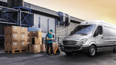 Photo of Camionetas de carga de Daimler rompen récord de ventas en 2017