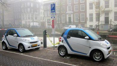 Photo of Autos eléctricos pueden reducir gases de efecto invernadero hasta un 40 %
