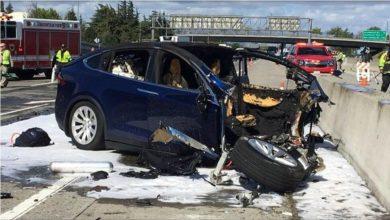 Photo of Otro accidente mortal en auto autónomo de Tesla