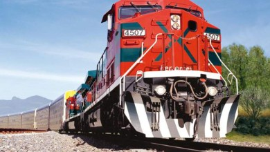 Photo of Crecimiento en México del transporte de carga ferroviario es destacado: OCDE