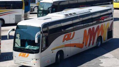 Photo of Asaltan autobús de AU entre Puebla y Tehuacán