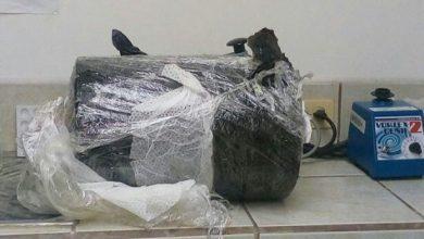 Photo of Decomisan en camión de paquetería más de un millón de dólares en heroína