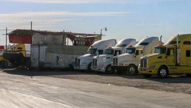 Photo of Cae rentabilidad del autotransporte de carga