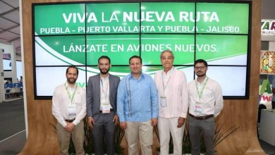 Photo of Viva Aerobus lanza vuelo Puebla-Guadalajara en septiembre