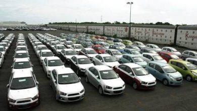 Photo of Crece transporte de vehículos en puertos mexicanos