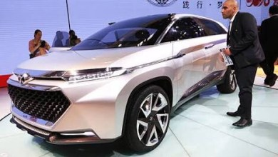 Photo of La automotriz china BAIC prepara 2,000 mdd para su primera planta en México.