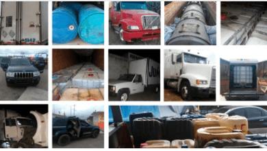 Photo of En Hidalgo se aseguran 3 camionetas, 3 tractocamiones y 59 mil litros de combustible