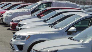 Photo of Las ventas de automóviles en EEUU caen y muestran señales de cansancio