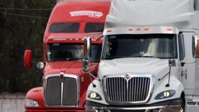 Photo of Más de 10,000 camiones robados con seguro en 2017