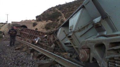 Photo of Vuelven a descarrilar tren en los límites de Puebla con Veracruz