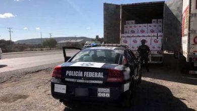 Photo of Alimentos, bebidas y combustible; lo más robado al transporte en Guanajuato