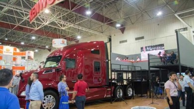 Photo of Inicia ExpoProveedores del transporte en Monterrey