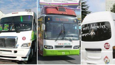 Photo of ANTPACT trabaja en el mejoramiento de autobuses en Edomex