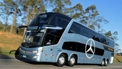 Photo of Listo Mercedes-Benz para cambio de autobuses en México