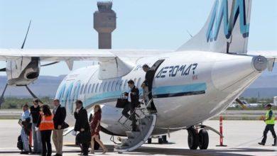 Photo of Aeromar suspende ruta a ruta Maya por falta de demanda