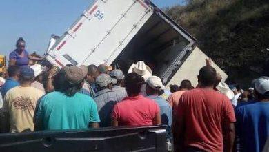 Photo of Revelan nuevo modo de robo al autotransporte