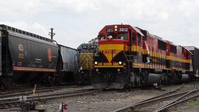Photo of Asi quiere KCSM evitar los bloqueos y saqueso a sus trenes