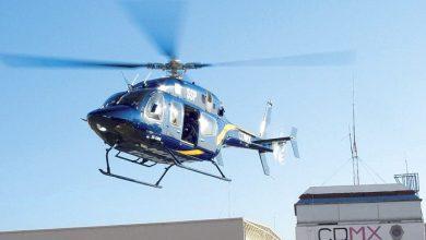 Photo of Con helicópteros, buscarán a huachicoleros en la CDMX