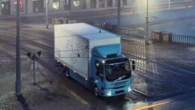 Photo of Volvo cree que los camiones eléctricos podrían dominar el mercado en 4 o 5 años
