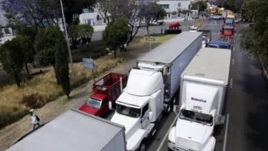 Photo of Inseguridad incrementa hasta 40% precio de pólizas de seguro de camiones