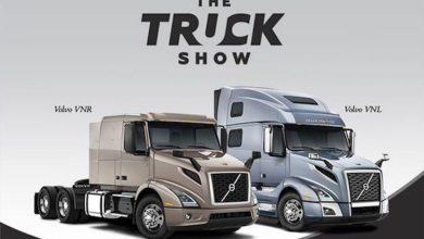 Photo of El Volvo Truck Show llega a León