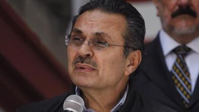 Photo of El es Octavio Romero Oropeza, el próximo director de Pemex