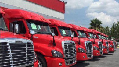 Photo of Cae venta de camiones y autobuses en el primer semestre de 2018