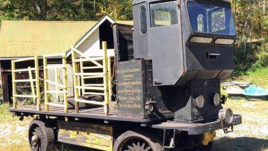 Photo of ¿Sabías que existen dos camiones eléctricos del año 1912, y que aun funcionan?