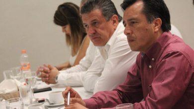 Photo of Acuerdos y diálogo entre Canacar y futuro gobernador de Veracruz