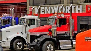 Photo of Producción e importación de camiones no se recupera