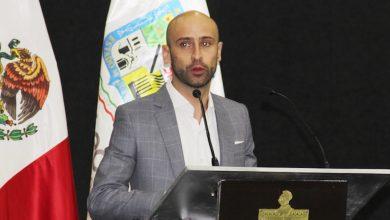 Photo of Elim Luviano deja la Dirección de Autotransporte Federal