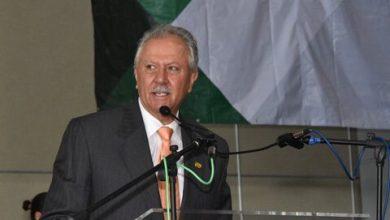 Photo of Elías Dip es reelecto presidente de la Conatram, llegará a 25 años al frente de la agrupación