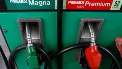 Photo of Gasolina Premium llegó a los 21 pesos por litro en Michoacán