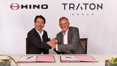 """Photo of Traton e Hino van por """"joint venture"""" en e-mobility"""