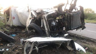 Photo of Increíble como salva la vida el operador de este accidente