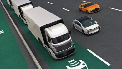 Photo of Las ventajas de los camiones conectados