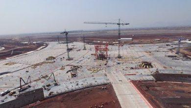 Photo of Nuevo Aeropuerto, importante para ingreso de divisas: Canaero
