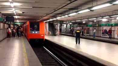 Photo of Sheinbaum busca ampliar línea 8 del metro de la CDMX