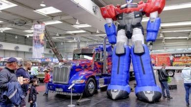Photo of Aquí esta todo acerca de la IAA de Hannover, la expo mas importante en camiones