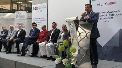 Photo of Celebra Canacar encuentro académico en Transporte y Logística