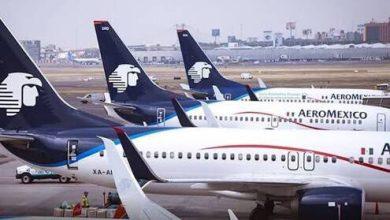 Photo of Prórroga de 48 horas en Aeroméxico para evitar huelga