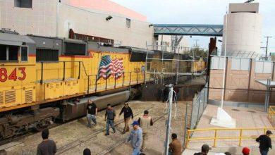 Photo of El USMCA ayudará al mejor cruce de trenes en la frontera