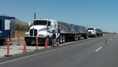 Photo of Pide Conatram no permitir camiones con exceso de carga