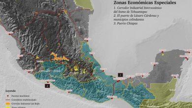Photo of Zonas Económicas Especiales rompen con  asistencialismo