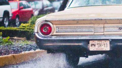 Photo of Esto debes de hacer si quieres circular diario con tu auto antiguo